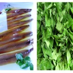 Receta saludable: Espinacas con anchoas